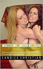 Wrestling Mothers Club