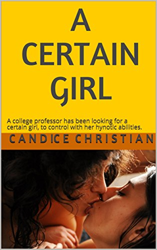 A Certain Girl v2
