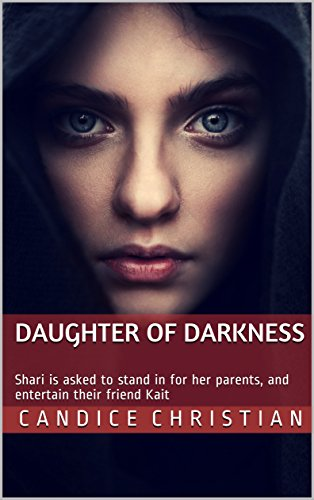 Daughter of Darkness Cover