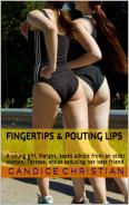 FINGERTIP AND POUTY LIPS DIGITAL_BOOK_THUMBNAIL