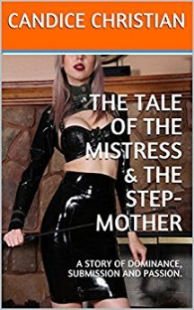 Mistress and step mom for blog