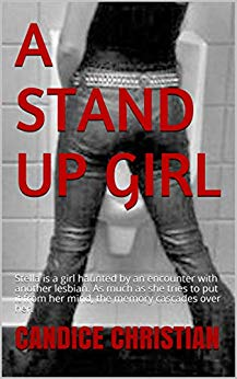A Stand Up Girl for PB