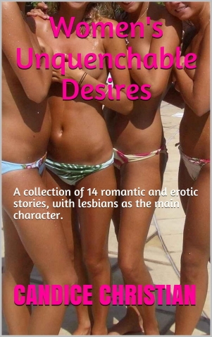 WOMEN'S UNQUENCHABLE DESIRES. FOR pb