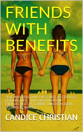 FRIENDS WITH BENEFITS FOR PB
