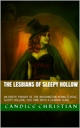 THE LESBIANS OF SLEEPY HOLLOW