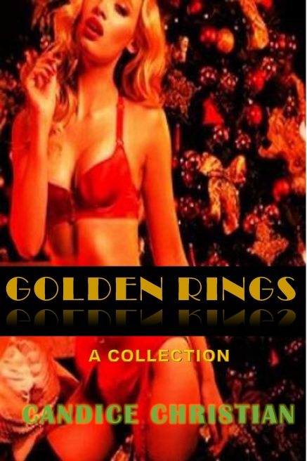 GOLDEN RINGS COVER