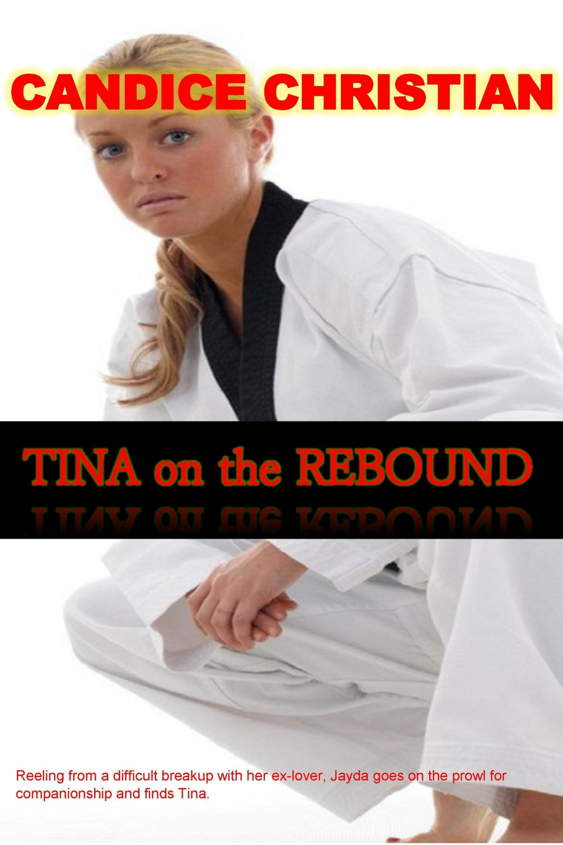 TINA ON THE REBOUND