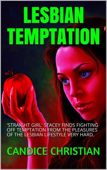 lesbian temptation for pb
