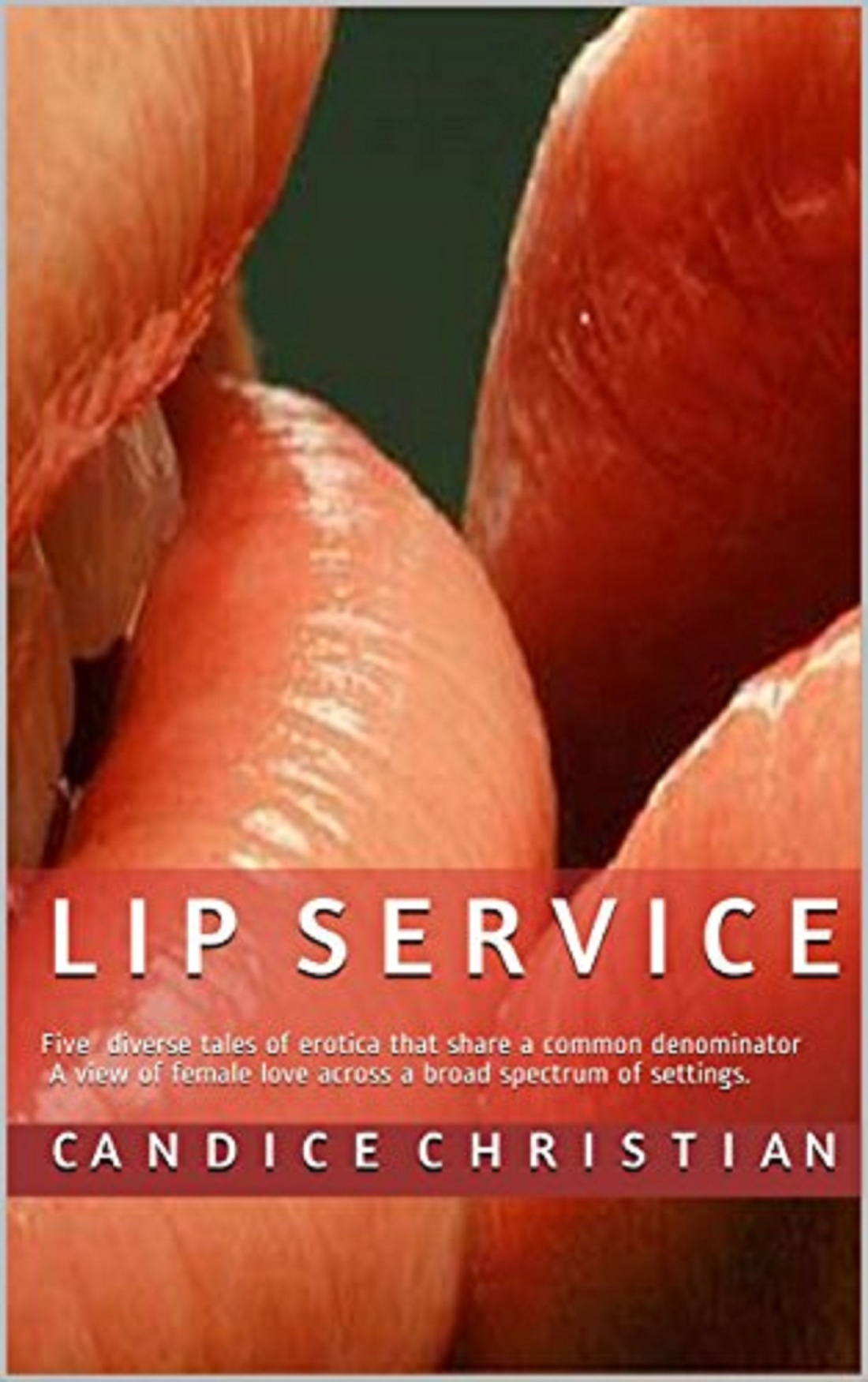lip service for smashwords