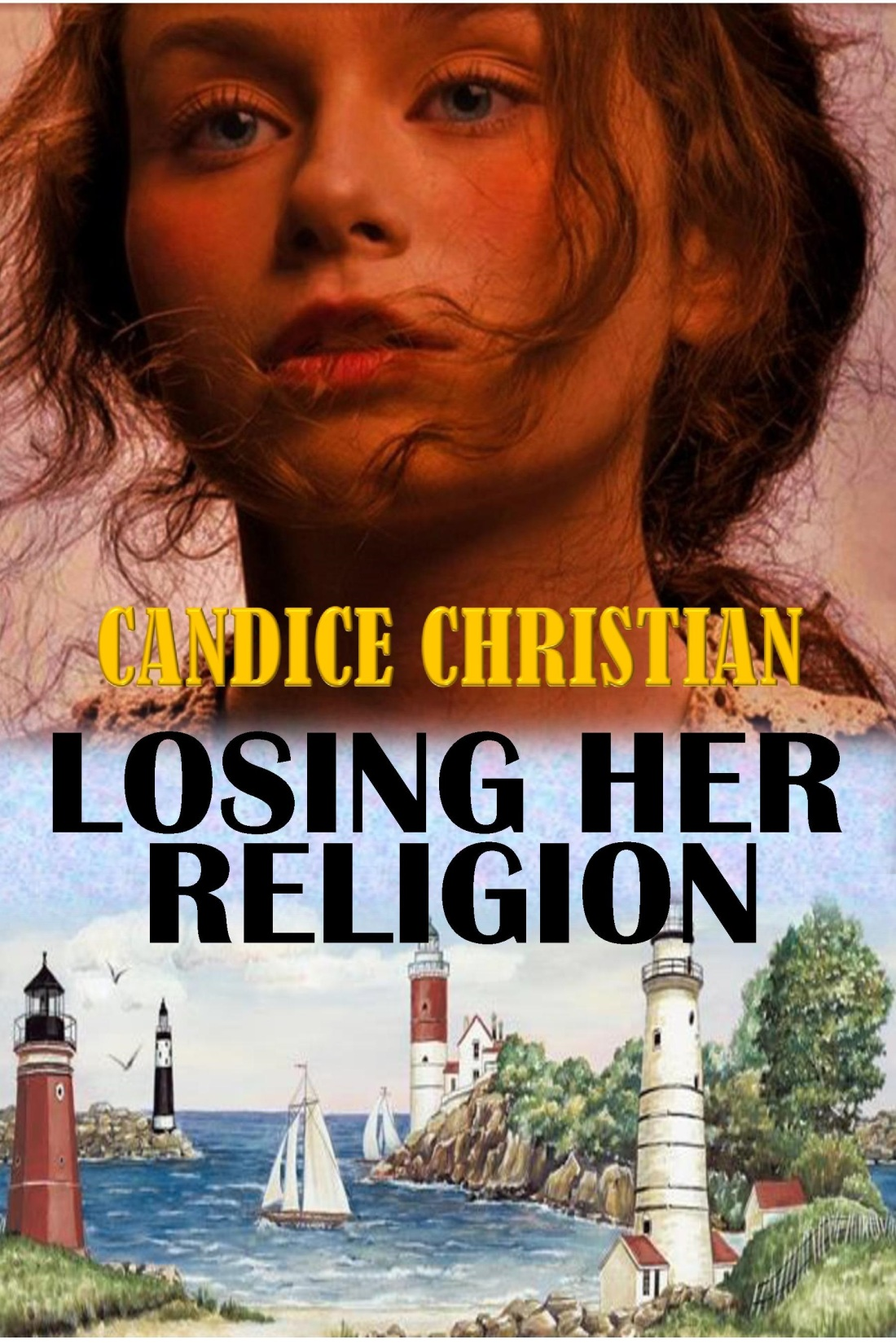 losing her religion new cover