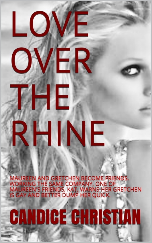 love over the rhine for pb