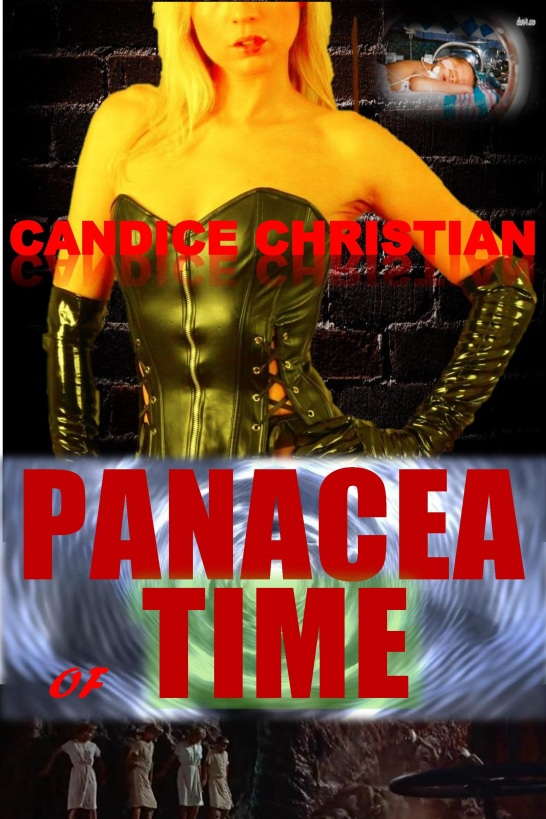 panacea of time for cover