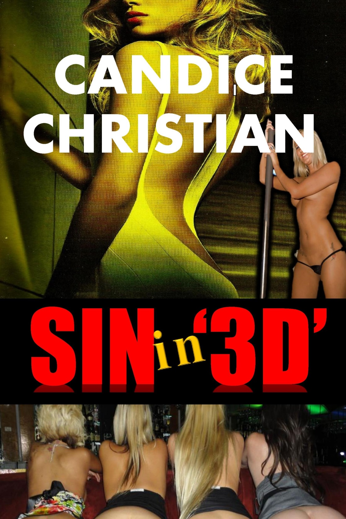 sin in 3d for pb