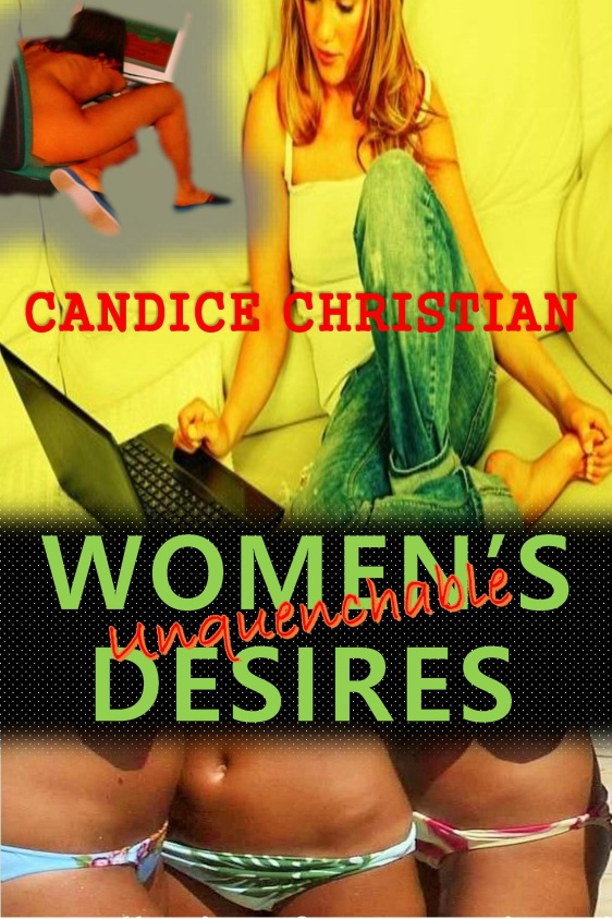 womens unquenchable desires for cover