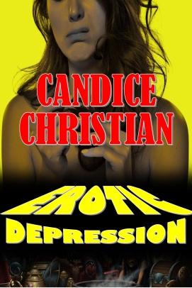 EROTIC DEPRESSION COVER
