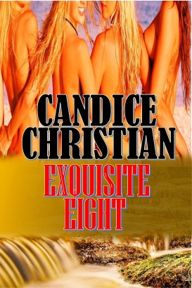 EXQUISITE EIGHT COVER