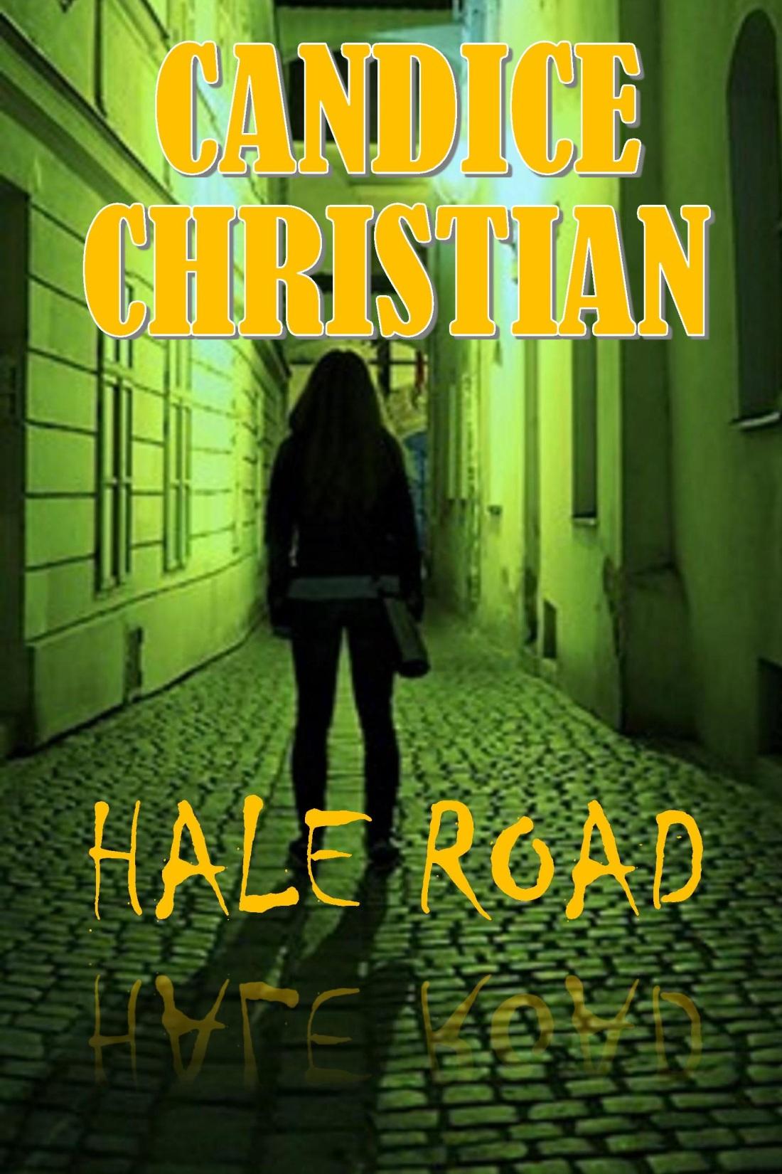 HALE ROAD COVER PROTO