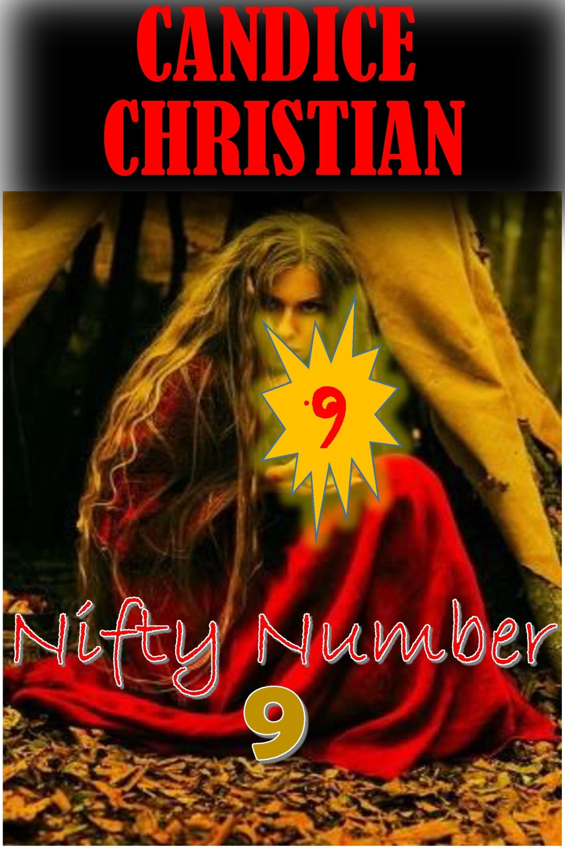 nIFTY NUMBER NINE COVER TEST RESET