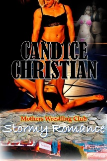 STORMY ROMANCE COVER