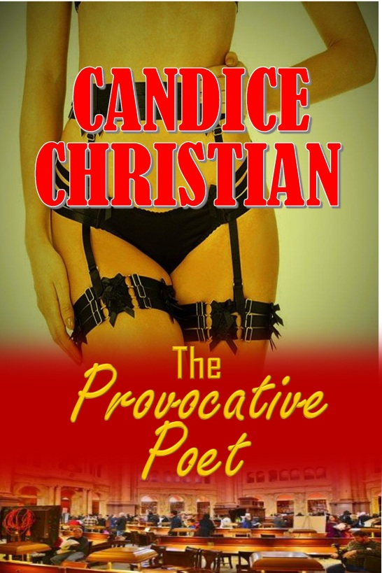 the provocative Poet