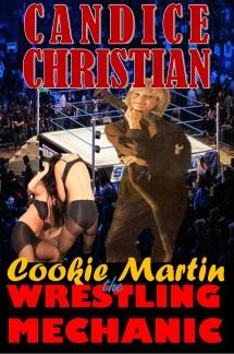 cookie martin wrestling mechanic V2