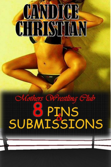 eIGHT PINS AND SUBMISSIONS COVER