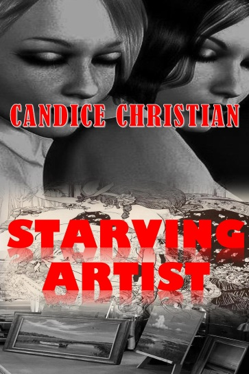 STARVING ARTIST COVER