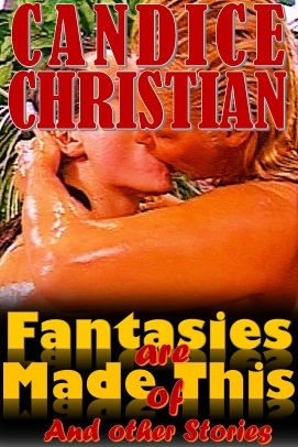 fANTASIES ARE MADE OF THIS FINAL Reboot 2 Cover