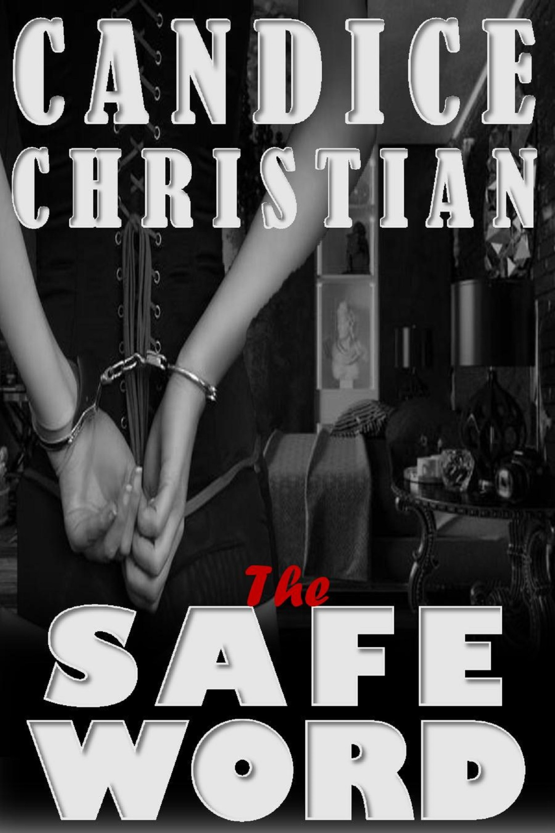 THE SAFE WORD COVER-RESIZED