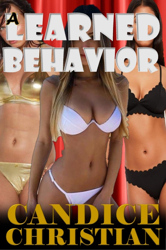 A LEARNED BEHAVIOR COVER-RESIZED