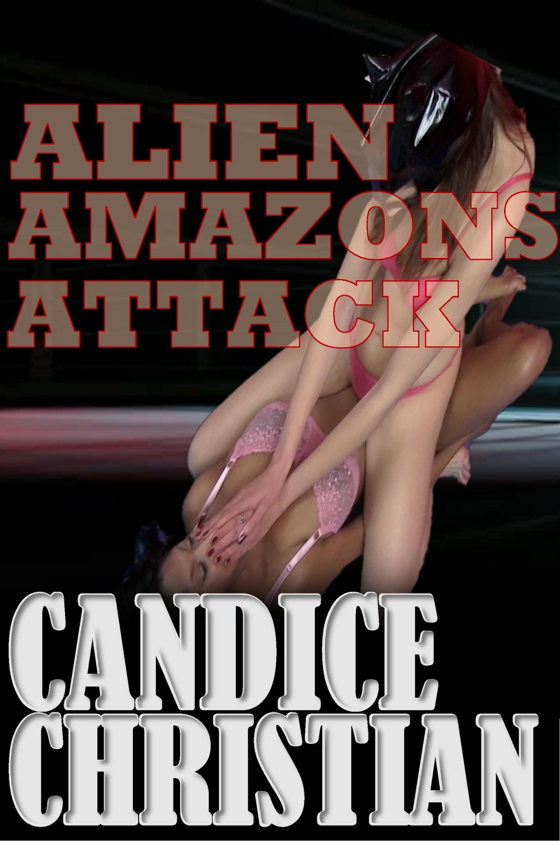 ALIEN AMAZONS ATTACK COVER-RESIZED