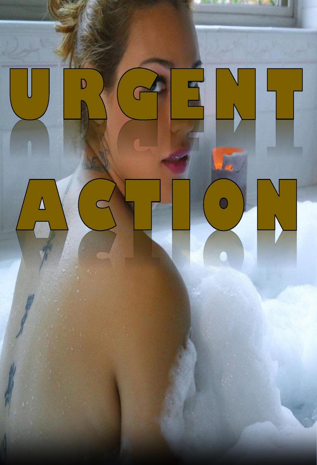 URGENT ACTION COVER-FREE OFFER