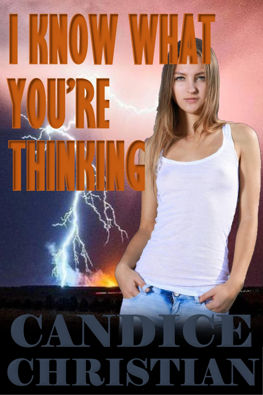 I KNOW WHAT YOU RE THINKING COVER-RESIZED