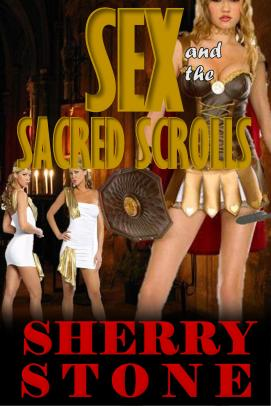 Sex and the Sacred Scrolls Cover-page-001