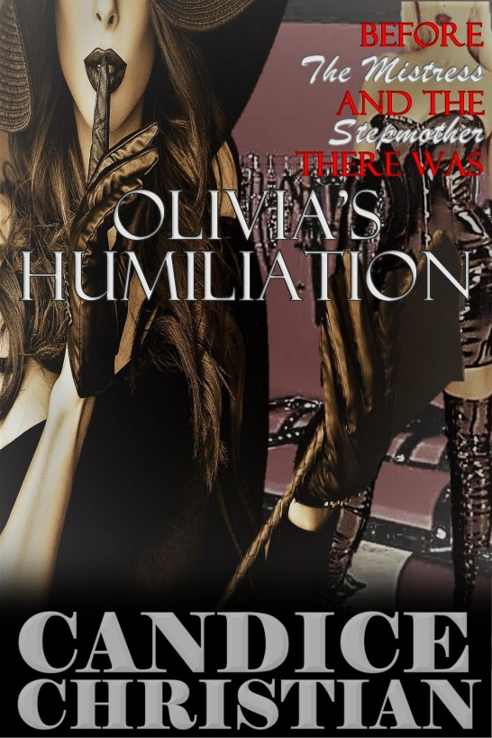 OLIVIA S HUMILIATION COVER THIRD REVISION-RESIZED