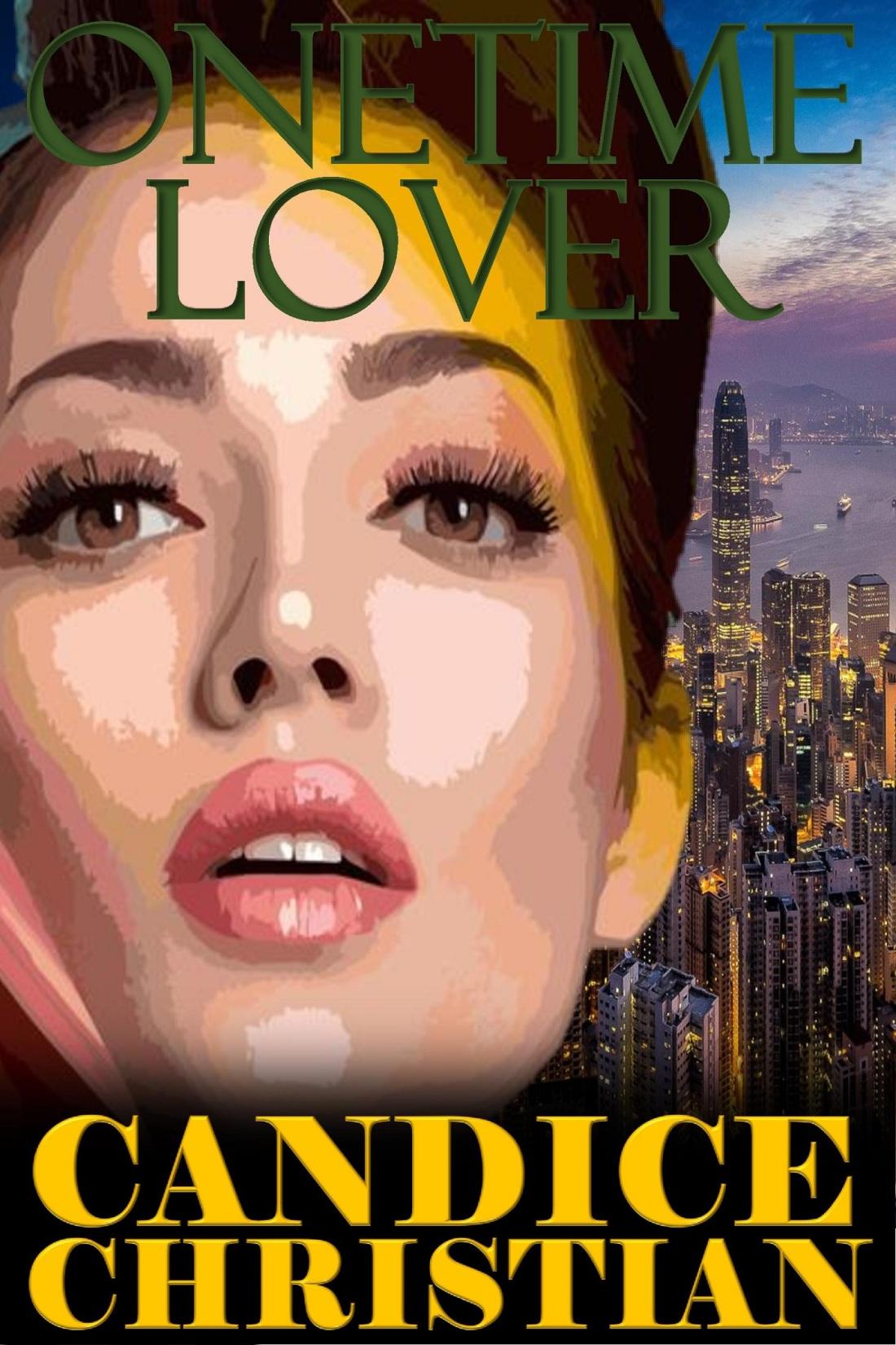 ONETIME LOVER COVER-RESZED